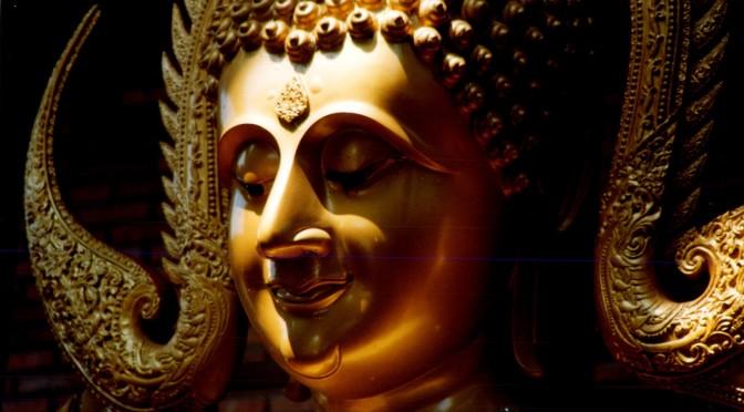 Audio: Toward a Global History of Buddhism & Medicine