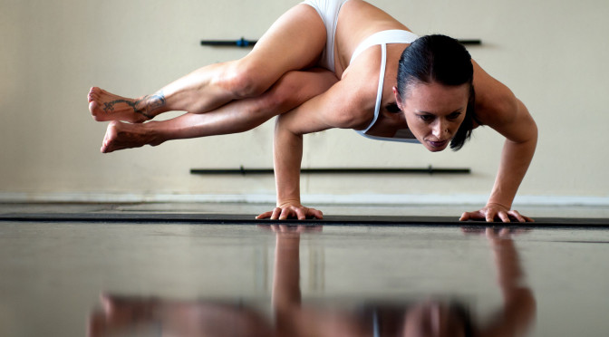 Is Yoga Cultural Appropriation?