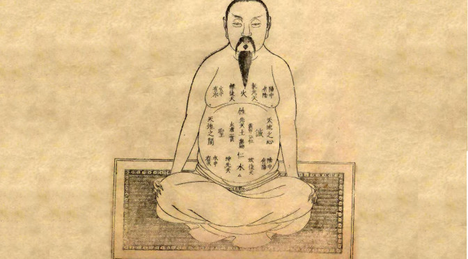 Daoist Contemplation and Chinese Medicine, Part 1: History and definition of contemplation in Daoist texts